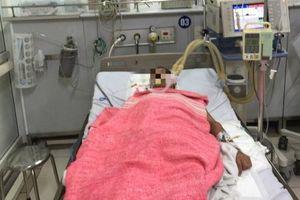 Hà Nội: 3 người ngộ độc methanol trong dịp nghỉ lễ 30/4