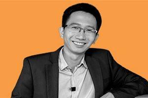 Nguyễn Văn Quang Huy, 30 Under 30 Fobes châu Á: Sinh ra để gắn bó với máy tính và các mã code
