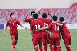 Nóng: AFF Cup 2018- Việt Nam tái ngộ Malaysia, Thái Lan nặng gánh trước Indonesia