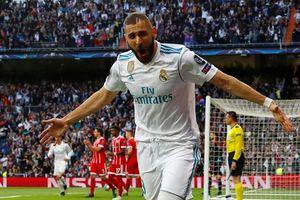 'Cáo' như Real Madrid