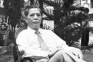 Tưởng niệm 20 năm ngày mất của Tổng bí thư Nguyễn Văn Linh (27/4/1998 – 27/4/2018): Trung thực với nhân gian