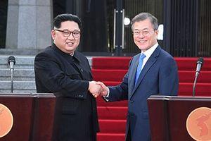 Hội nghị Thượng đỉnh liên Triều: Xoay chuyển thế cục