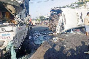 Danh tính các nạn nhân vụ tai nạn nghiêm trọng tại Lâm Đồng