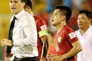 Công Vinh tiết lộ bất ngờ chuyện HLV Miura về CLB TP.HCM