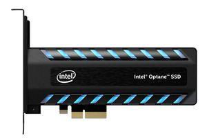 Ổ SSD Intel Optane 905P với chip nhớ 3D Xpoint bất ngờ lộ diện trước thềm ra mắt