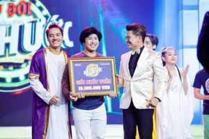 Akira Phan tự hào khi được giám khảo khen mập