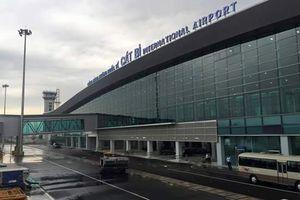 Hành khách Trung Quốc bị phạt 4 triệu đồng do nói có bom ở sân bay Cát Bi