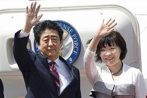 Nhật Bản khẳng định không chuyển đại sứ quán tới Jerusalem