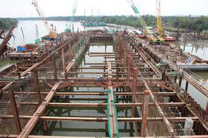 TP Hồ Chí Minh: Tạm dừng thi công dự án chống ngập 10.000 tỷ đồng