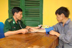 Chủ động đấu tranh, phòng ngừa tội phạm ma túy
