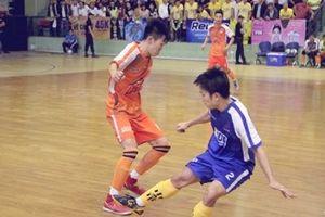 VUG Futsal 2018: Chung kết toàn quốc đầy ẩn số