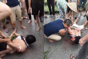 Thực hư thông tin người đàn ông ngoại quốc bắt cóc trẻ em ở Hưng Yên