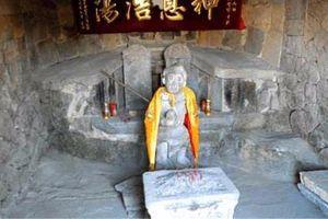 Trung Quốc: Tranh cãi xung quanh việc phát hiện mộ cổ 'Tề thiên đại thánh' Tôn Ngộ Không