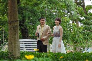 Tài tử Lý Hùng tái xuất màn ảnh nhỏ cùng đạo diễn 'Người đẹp Tây Đô'