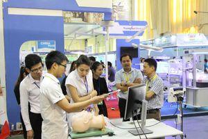 Tăng cường y tế cơ sở - Hướng tới bao phủ sức khỏe toàn dân