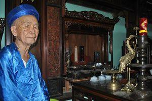 Bí quyết làm giàu của gia tộc từng là cự phú xứ Bình Định