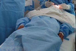 Cô gái đột tử vì phẫu thuật nâng ngực