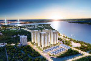 Hơn 3000 căn hộ khuấy động khu nam Sài Gòn