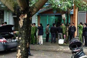 Thông tin mới về vụ nổ súng tại Bắc Giang: Ban đầu xác định nghi can số 1 đã tử vong