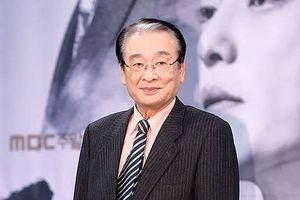 Diễn viên gạo cội Hàn Quốc 'lao đao' vì Hội Thánh Đức Chúa Trời