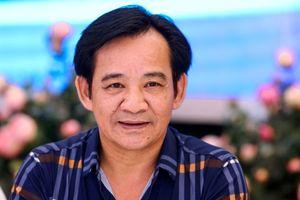 Quang Tèo: Nếu đủ điều kiện tôi cũng mong được xét NSND