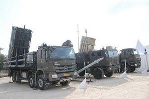 Nếu hành động, tiêm kích Iran dễ trở thành 'mồi ngon' của hệ thống phòng không Spyder Israel?