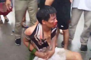 Đối tượng nghi bắt cóc bé 9 tuổi ở Hưng Yên mang 2 tiền án tội trộm cắp