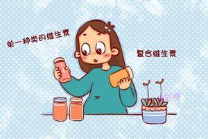 Nhận biết dấu hiệu thiếu vitamin ở bà bầu