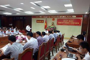 Vụ gỗ lậu sát Đồn Biên phòng: Phó Chủ tịch tỉnh nói không tranh luận, vượt tầm