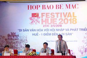 Festival Huế thu hút gần 1,2 triệu lượt khách