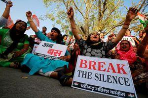 Ấn Độ với 'quốc nạn' hãm hiếp trẻ em