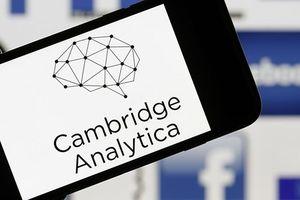 Cambridge Analytica đóng cửa sau bê bối Facebook