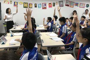 Mô hình giáo dục thông minh Nhật Bản thử nghiệm tại trường học Việt Nam