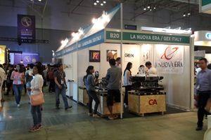 100 doanh nghiệp tham dự Triển lãm Quốc tế Cà phê Việt Nam 2018