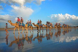 Top 10 địa điểm đẹp đến kinh ngạc trên thế giới