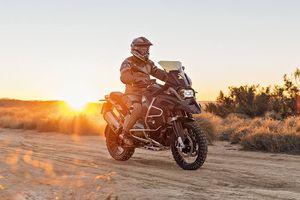 7 môtô phân khối lớn BMW Motorrad bán tại VN giá từ 189 triệu đồng
