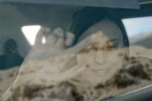 Công nghệ hỗ trợ người khiếm thị trên cửa kính ôtô từ Ford