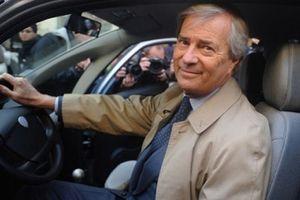 Vì sao tỷ phú Vincent Bolloré bị bắt?