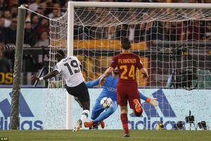 Kết quả trận Roma vs Liverpool, bán kết Champions League