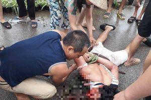 Người nghi bắt cóc trẻ em Hưng Yên có biểu hiện gì bất thường?