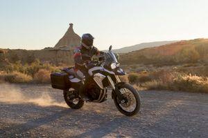 Về tay Trường Hải phân phối, BMW Motorrad giảm sốc gần 200 triệu đồng