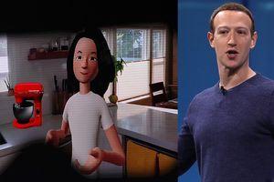 Một loạt công bố quan trọng của Facebook bạn nên biết