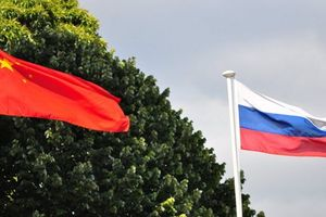 Nga-Trung đẩy mạnh hợp tác và trao đổi trong nhiều lĩnh vực