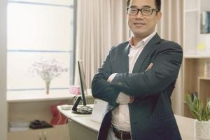 Tham vọng dẫn đầu thị trường bán lẻ 4.0 của Startup Việt từng gọi vốn 3 triệu USD