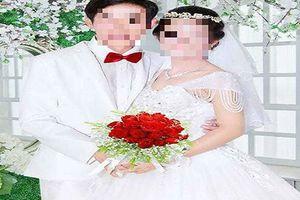 Tình tiết nóng vụ nữ sinh lớp 6 đính hôn với chú rể 20 tuổi