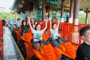 Sốt rần rần với điểm đến đập tan 'cơn khát' mùa hè tại Đà Nẵng!