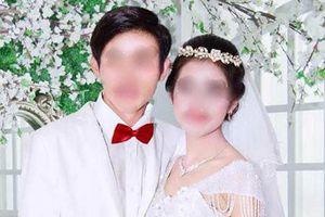 Hành động khó tin của bố mẹ nữ sinh lớp 6 đính hôn với chú rể 20 tuổi