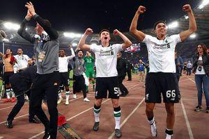 HLV Klopp thừa nhận Liverpool may mắn