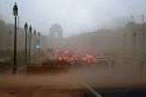 Ấn Độ: Bão cát làm hơn 200 người thương vong