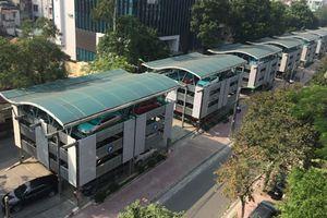 Quy hoạch mạng lưới bến, bãi đỗ xe: Đáp ứng mục tiêu phát triển đô thị